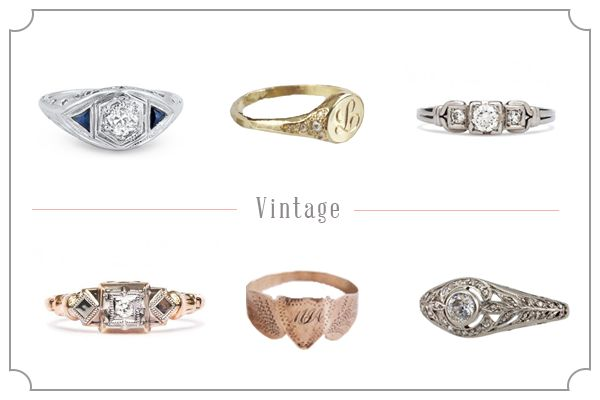 60 best images about Ring Bling on Pinterest