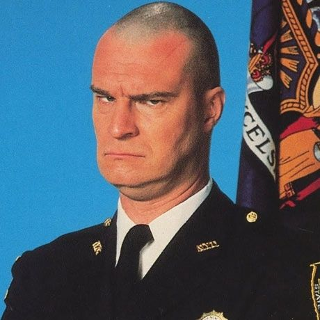 "Richard Moll is best known for playing bailiff Bull Shannon on ""Night Court."""