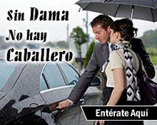 """#Viernes La educación no tiene género ni edad. """"Sin dama no hay caballero"""" http://www.epicapacitacion.com.mx/articulos_info.php?id_articulo=440"""