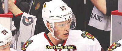Toews says what I wish I could say to a lot of people. He is my spirit animal sometimes.