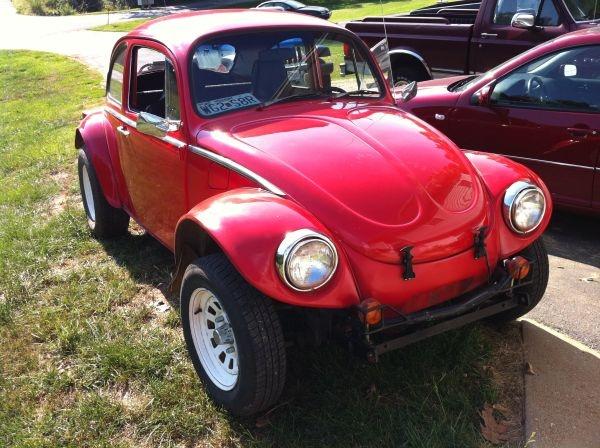 1971 bw beetle baja bug 3 850 vw pinterest. Black Bedroom Furniture Sets. Home Design Ideas