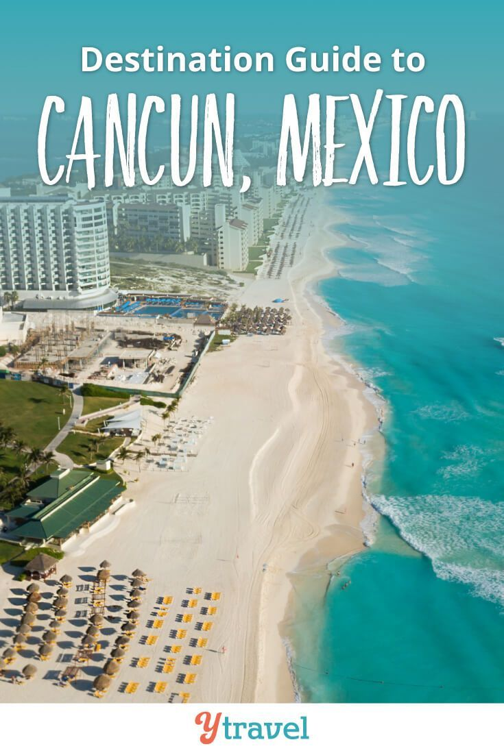 Cancun Trip Planning A Trip To Cancun Mexico Check Out This Travel Guide On