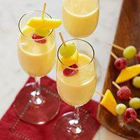 Art Smith's Mango Batidas Recipe-from Diabetic Living