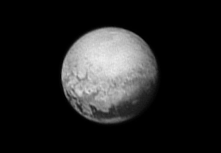 Watch The Historic Pluto Flyby Right Here | Popular Science