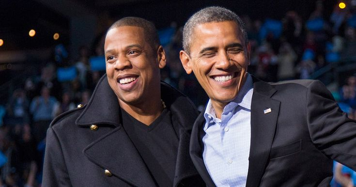 The Songwriters Hall of Fame inducted Jay Z at a Thursday ceremony where former president Barack Obama provided a video tribute.