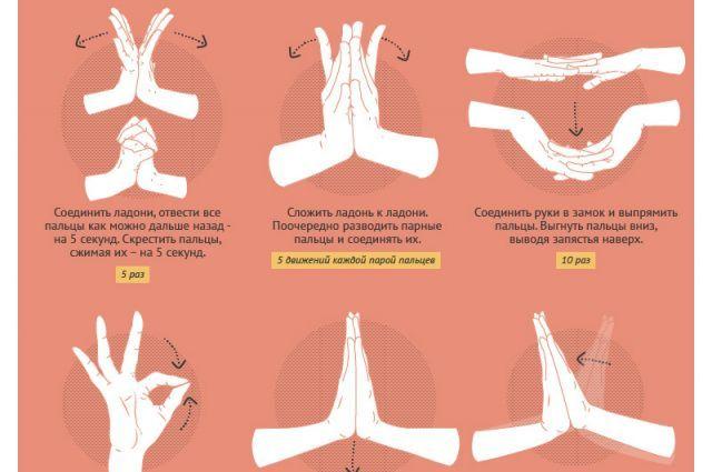 Как избежать туннельного синдрома? 5-минутные упражнения для суставов рук  #тоннельный_синдром #тоннельный_синдром_запястного #тоннельный_синдром_запястного_канала #лечение_тоннельных_синдромов