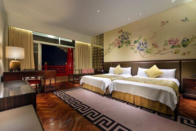 台北 ホテル おすすめ