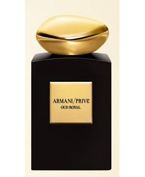 Armani Privé Oud Royal Giorgio Armani perfume - a new fragrance for women and men 2010