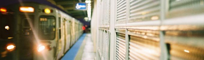 CHICAGO: Transit Fares & City Passes