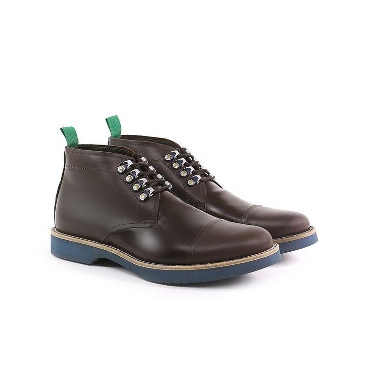 Lacer Des Chaussures Pour Hommes Richelieus, Derbies Et Richelieus, Vert Olive, Cuir, 2017, 41 42,5 44 Santoni