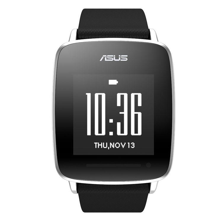 Oggi vi proponiamo una idea regalo uomo tecnologica. L' orologio da fitness in grado di svolgere numerose funzioni, caratterizzato da un design elegante con cassa in acciaio inossidabile e uno chassis con certificazione IP67 che consente di indossarlo anche sotto la doccia.Orologio da Fitness Asus VivoWatch