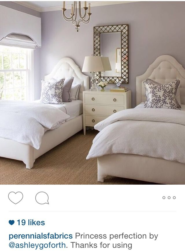 Beds for arianna and evelyn arianna evelyn 39 s room for Elegant girl bedroom ideas