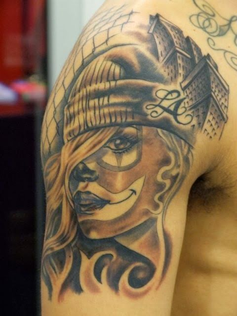 Best Tattoo Ever Made In The World