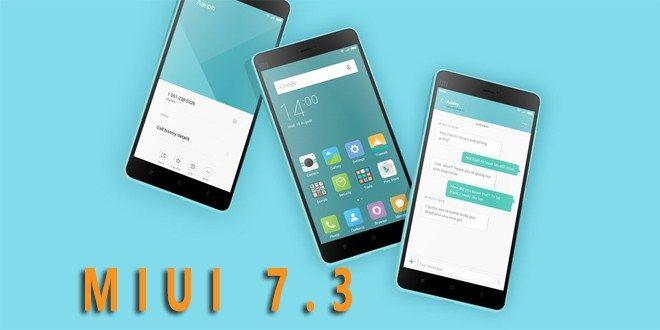 MIUI 7.3 Resmi Dirilis, Ini Daftar HP Xiaomi yang Kebagian Update