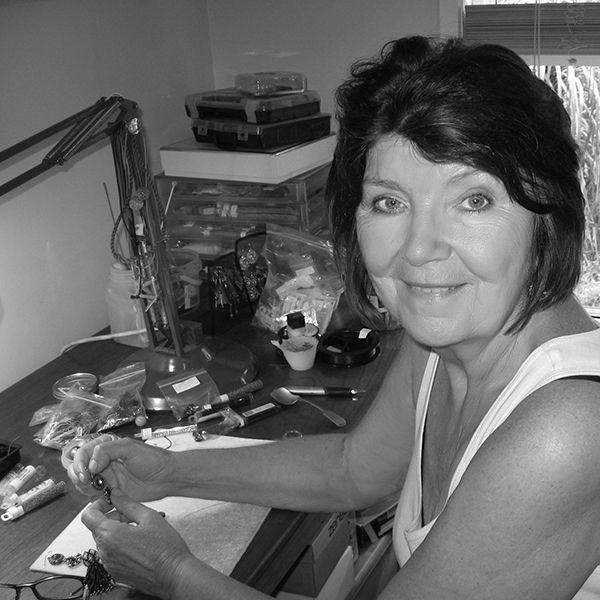 Sue Harle - artisan