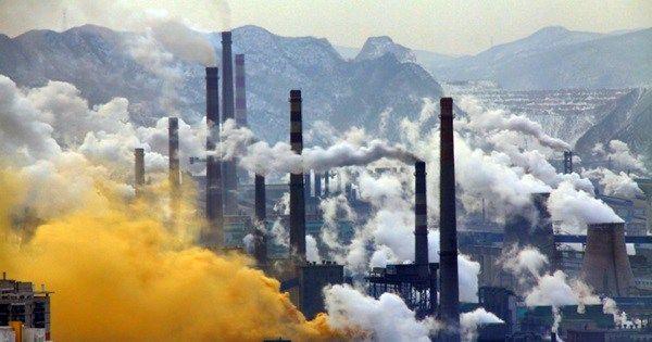 Η Κίνα ηγέτης ενάντια στην κλιματική αλλαγή;