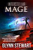 Interstellar Mage (Starship's Mage: Red Falcon Book 1) by Glynn Stewart (Author) #Kindle US #NewRelease #ScienceFiction #SciFi #eBook #ad