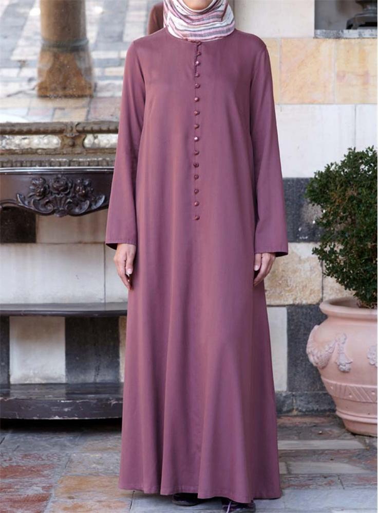 Istanbul Abaya - SHUKR UK