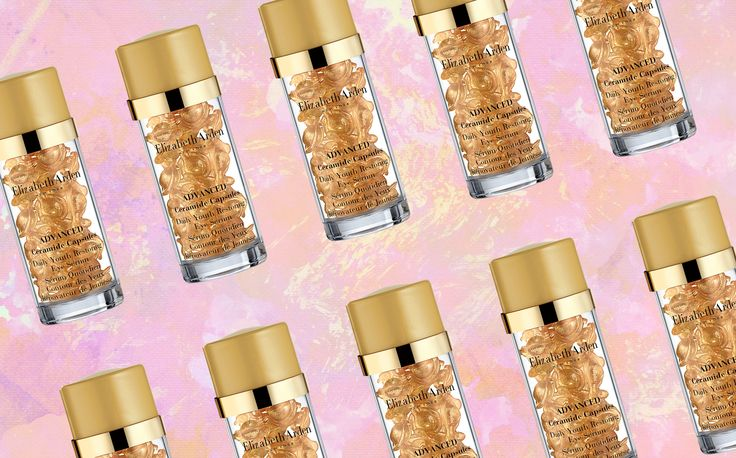 Elizabeth Arden Advanced Ceramide Capsules Daily Youth Restoring Eye Serum Review | Allure
