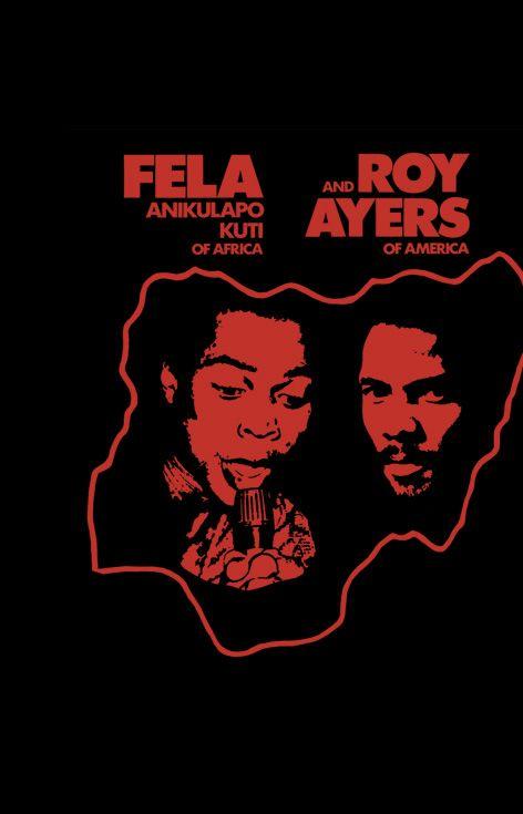 Fela Kuti + Roy Ayers