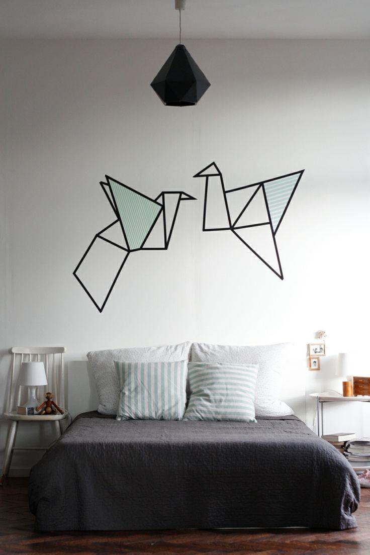 Top 25+ best Decoration murale design ideas on Pinterest | Decor ...