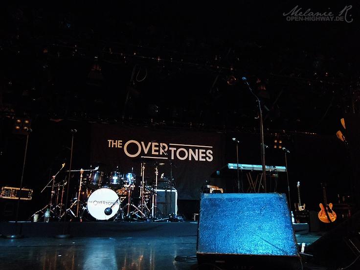 #TheOvertones