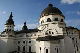 Imagini pentru catedrala mihai viteazu sibiu