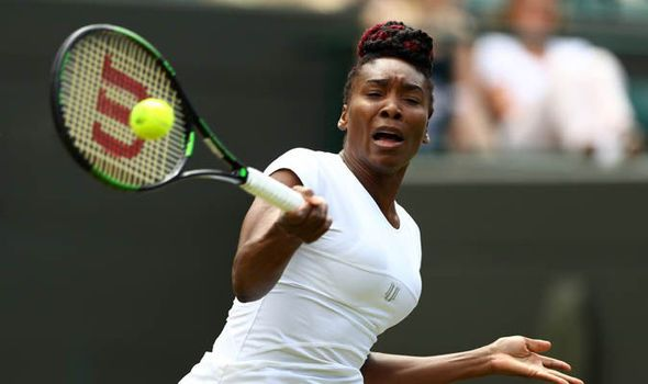 Venus Williams is a freak for reaching Wimbledon semi-finals jokes Lindsay Davenport