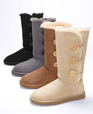 Get your Uggs for the winter