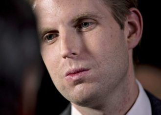 ..can't make this stuff up.Top 10 Best Eric Trump Quotes