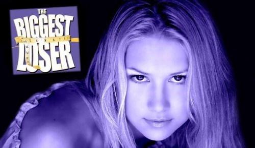 Anna Kournikova Is The New Jillian On The Biggest Loser