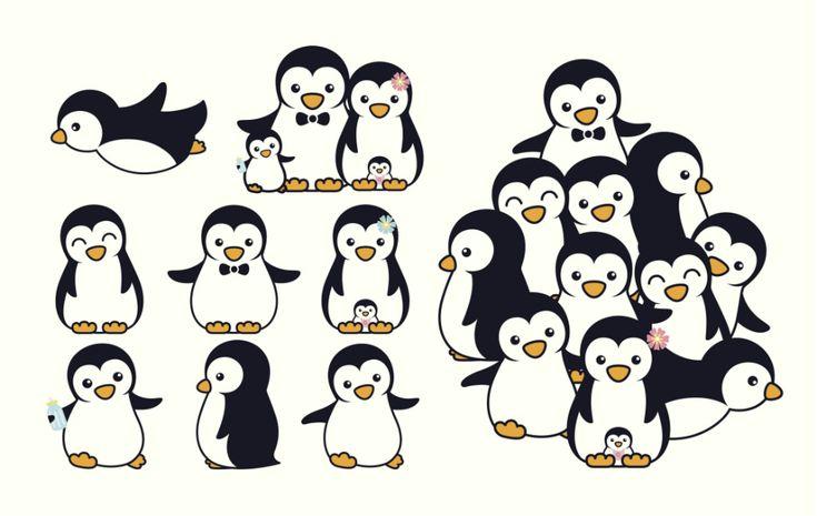 Tatuagens de pinguim                                                                                                                                                     Mais