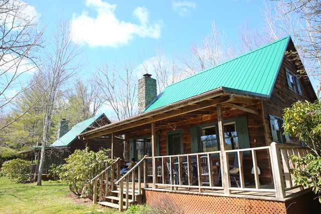 5 Reasons to love this Asheville, NC cabin rental