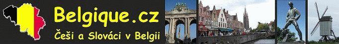 Mapa uživatelů Belgie - Češi a Slováci v Belgii - Belgicku na Belgique.cz