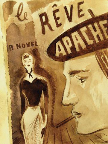 Le rêve apache