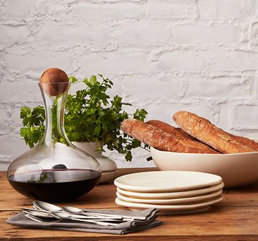 Everyday Elegance: The Scandinavian Table -   Nobody pulls off cool, minimalist style like the Scandinavians. In this sale you'll find stylish, modern gifts for friends and party hosts — or basics for your own kitchen: Think svelte vases, colorful dishware, cheery serving pieces, and clever food-prep tools.                          ...  #Bed, #Bedding, #Bowl, #Candle, #CuttingBoard, #Dinnerware, #Hardcover, #Knife, #Lighting, #Oven, #Palette, #Pin, #Porcelain, #Sep