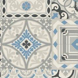 Morroco Safi 05 Cushioned Sheet Vinyl Flooring Moroccan