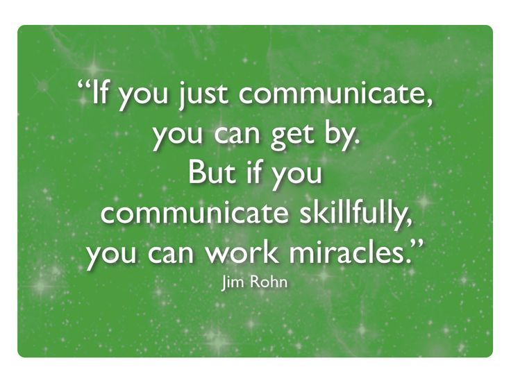 Image result for communication quotes