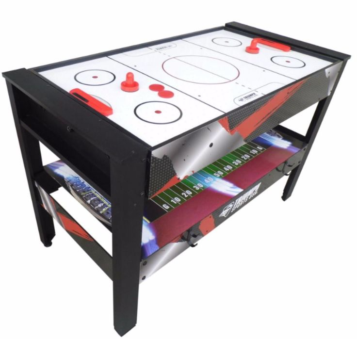 1000 Ideas About Multi Game Table On Pinterest Game