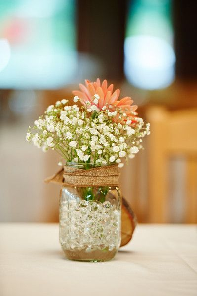 New England Mountain Lodge Wedding in 2019  Wedding Centerpieces  Flower centerpieces Wedding