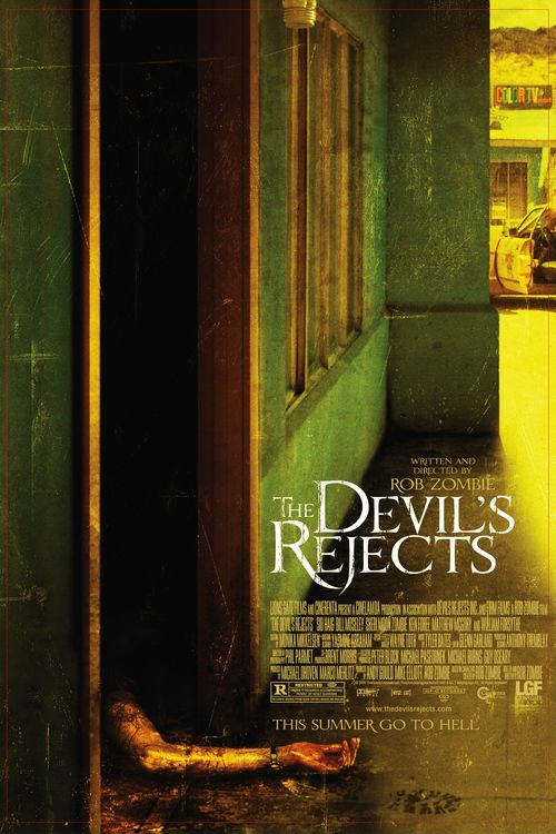 Watch The Devil's Rejects 2005 Full Movie Online Free