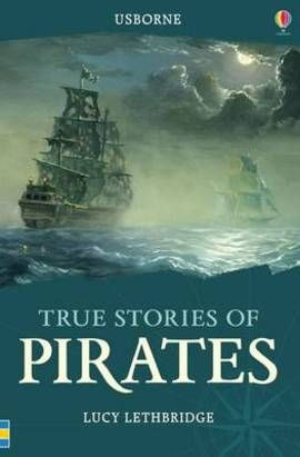 A collection of true stories of piracy, from the first pirates of the Ancient World to the Golden Age of Piracy in the seventeenth and eighteenth centuries. Contains true life stories of hardship and brutality, bringing to life the flamboyant characters of the most famous captains and the men who set out to capture them.