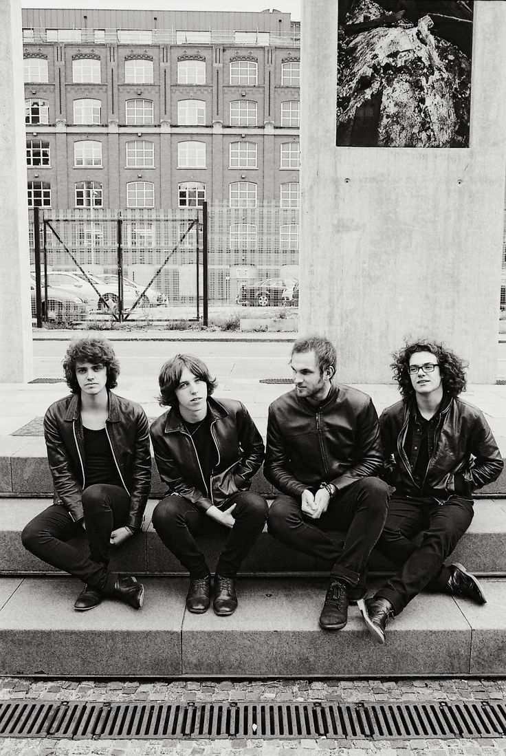 THE CATFISH AND THE BOTTLEMEN ROCKS AND ROLLS ALL OVER EUROPE! http://punkpedia.com/news/the-catfish-and-the-bottlemen-rocks-and-rolls-all-over-europe-6592/