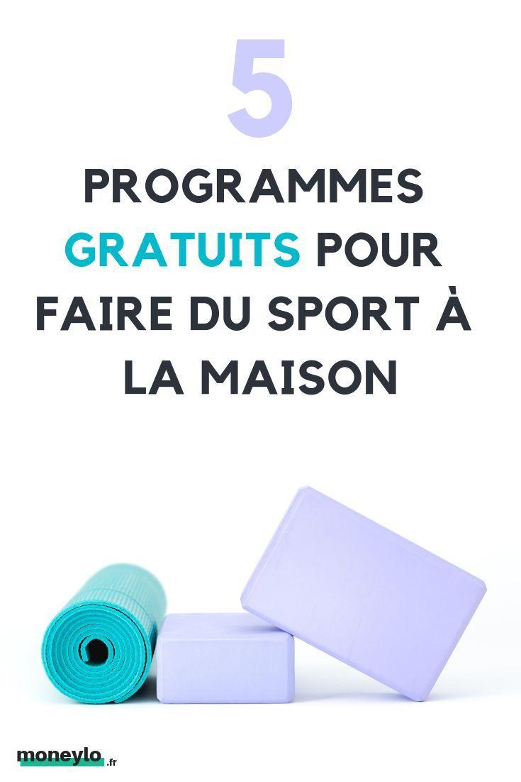Sport A La Maison 5 Programmes De Sport Gratuits A Domicile