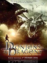 Donjons & dragons 2  la puissance suprême