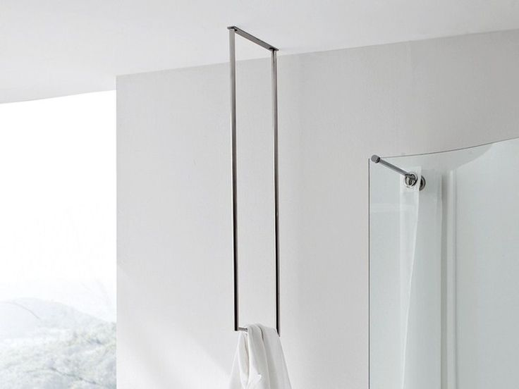WOODEN BATHROOM STOOL FONTE | ELM BATHROOM STOOL | REXA DESIGN