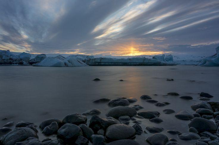 Vatnajökull - null