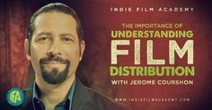 Jerome Courshon Film Distribution