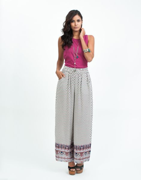 The wanderer wide leg pant by jorge clothing #jorge #fashion #wideleg