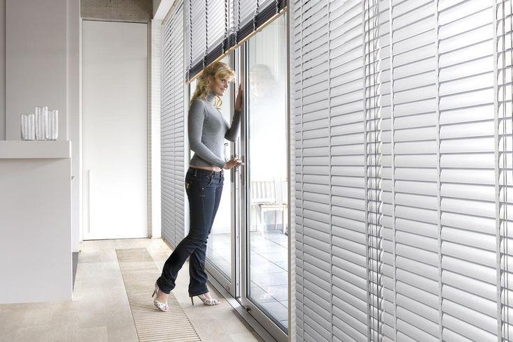 Horizontale jaloezieën | Onel Windowdressings